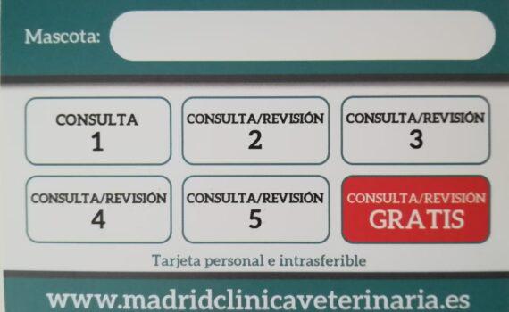 Clínica veterinaria en Ciudad Lineal Madrid